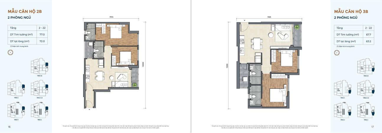 Thiết kế căn hộ precia quận 2 (2)