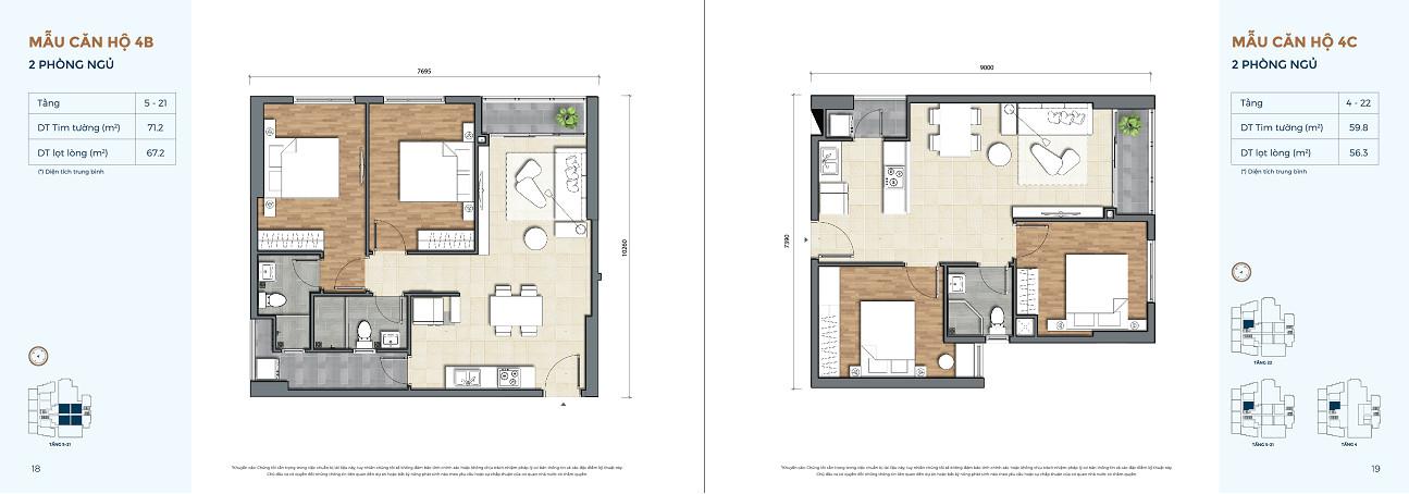 Thiết kế căn hộ precia quận 2 (3)