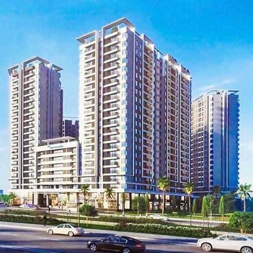 Dự án căn hộ Safira Khang Điền Quận 9
