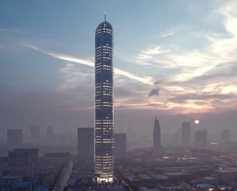 phối cảnh dự án Sunshine Tower Quận 1 (2)