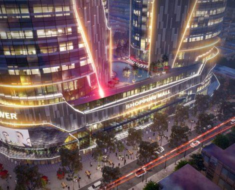 phối cảnh dự án Sunshine Tower Quận 1 (3)