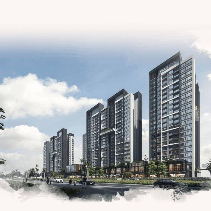 tiện ích dự án căn hộ celesta rise nhà bè 1